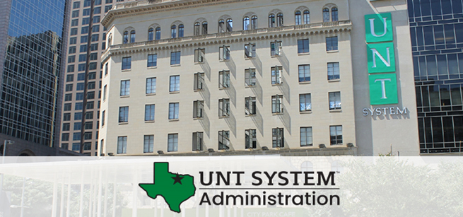 About UNT System