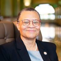 Dean Felecia Epps, UNT Dallas College of Law