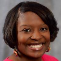 Dr. La'Cresha Moore