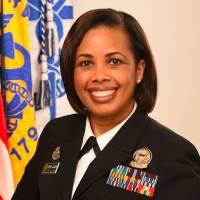 Dr. Sylvia Trent-Adams