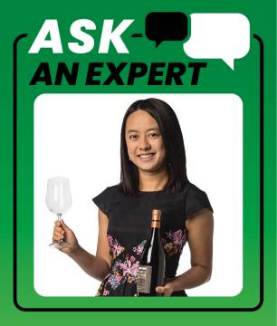 Ask an Expert: Dr. Han Wen