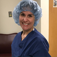 Dr. Diana Cervantes UNTHSC