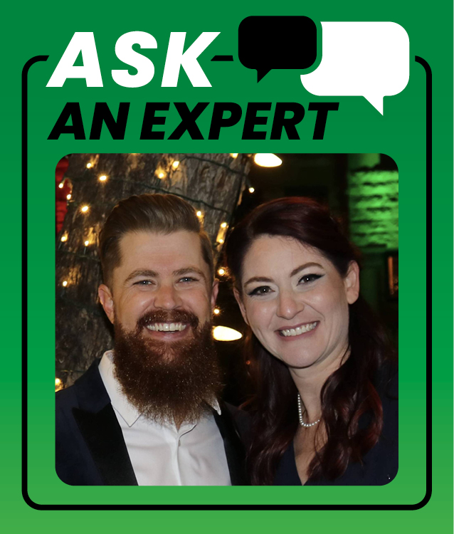 Ask an Expert: Dr. Julie Leventhal, UNT College of Education