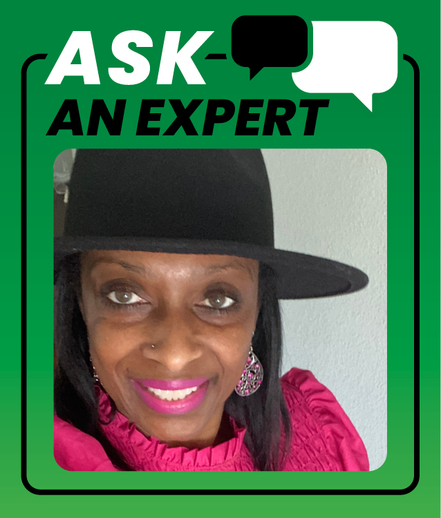 Ask an Expert: Dr. Shanda Riley